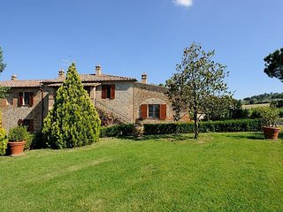 2 bedroom Apartment in Sigliano, Umbria, Italy : ref 5561395