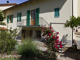 3 bedroom Apartment in Pievuccia, Tuscany, Italy : ref 5490563