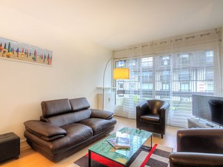 2 bedroom Apartment in Trouville-sur-Mer, Normandy, France : ref 5058618