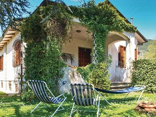 5 bedroom Villa in Montebello Due, Tuscany, Italy : ref 5543875