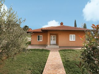 3 bedroom Villa in Basanija, Istria, Croatia : ref 5564684