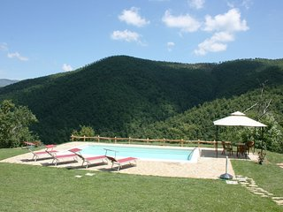 Casa di Cio Villa Sleeps 5 with Pool and WiFi