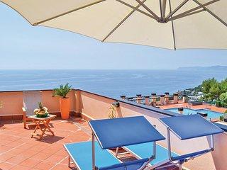 2 bedroom Apartment in Castello d'Invrea, Liguria, Italy : ref 5539870