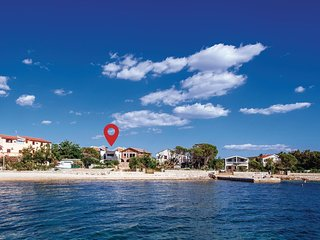 2 bedroom Apartment in Kosljun, Zadarska Zupanija, Croatia : ref 5571425