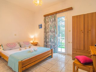 Pablo Two-Bedroom Apartment next to the sea in Bella Giornata Resort, Zakynthos!