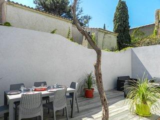 3 bedroom Villa in San Ciprianu, Corsica, France : ref 5583592
