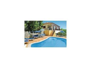 3 bedroom Villa in Campina, Faro, Portugal : ref 5546098