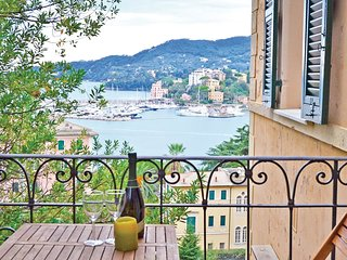 1 bedroom Apartment in San Michele di Pagana, Liguria, Italy : ref 5539850