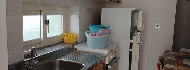 Fittasi Appartamenti: Santa Maria di Castellabate e Zona Lago in Provincia di SA
