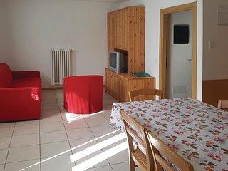 2 bedroom Apartment in Bocenago, Trentino-Alto Adige, Italy : ref 5548845