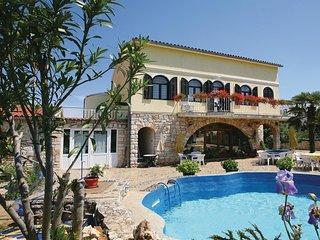 3 bedroom Apartment in Rovinjsko Selo, Istria, Croatia : ref 5564728