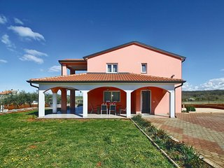 4 bedroom Villa in Filipac, Istria, Croatia : ref 5564696
