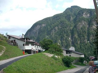 1 bedroom Apartment in Fossel, Trentino-Alto Adige, Italy : ref 5608705