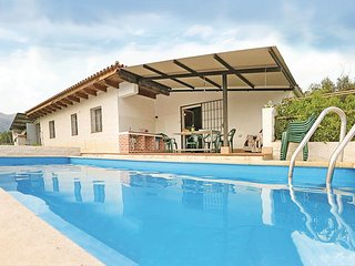 3 bedroom Villa in Cortes de la Frontera, Andalusia, Spain : ref 5574290