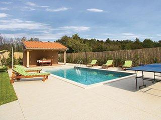 1 bedroom Villa in Bokordici, Istria, Croatia : ref 5564078