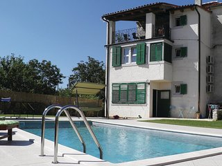 1 bedroom Villa in Bokordici, Istria, Croatia : ref 5564078