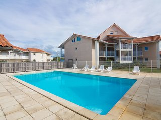1 bedroom Apartment in Biscarrosse-Plage, Nouvelle-Aquitaine, France : ref 55412