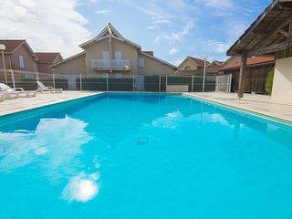 1 bedroom Apartment in Biscarrosse-Plage, Nouvelle-Aquitaine, France : ref 55413