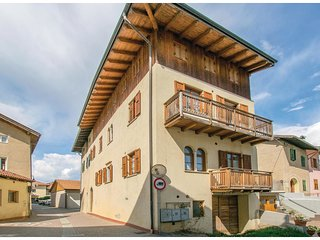 3 bedroom Apartment in Cunevo, Trentino-Alto Adige, Italy : ref 5548961