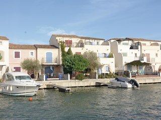 3 bedroom Villa in Aigues-Mortes, Occitania, France : ref 5541198