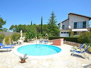 3 bedroom Villa in Dubrava, Sibensko-Kninska Zupanija, Croatia : ref 5556572
