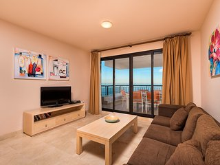 3 bedroom Apartment in Torrox, Andalusia, Spain : ref 5568561