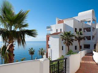 3 bedroom Apartment in Torrox, Andalusia, Spain - 5568561