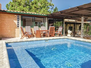 3 bedroom Villa in Manacor, Balearic Islands, Spain : ref 5547639