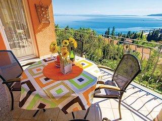 3 bedroom Apartment in Icici, Primorsko-Goranska Zupanija, Croatia : ref 5543440