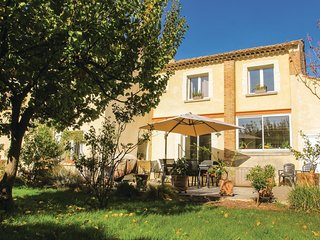 5 bedroom Villa in Bollene, Provence-Alpes-Cote d'Azur, France - 5552019