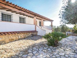 3 bedroom Villa in Sos Alinos, Sardinia, Italy : ref 5582005