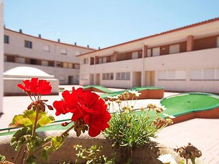 4 bedroom Apartment in Palafrugell, Catalonia, Spain : ref 5558919