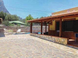 4 bedroom Villa in Orsa, Sicily, Italy : ref 5541052