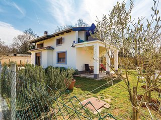 2 bedroom Villa in Šišan, Istarska Županija, Croatia - 5574687
