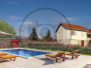 3 bedroom Villa in Aracici, Splitsko-Dalmatinska Zupanija, Croatia : ref 5574260