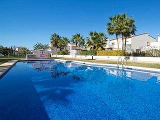 3 bedroom Villa in Casas de Torrat, Valencia, Spain : ref 5605590