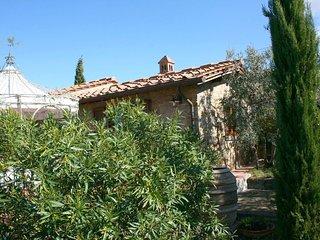 1 bedroom Villa in Castiglion Fiorentino, Tuscany, Italy : ref 5490480