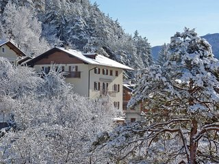 4 bedroom Apartment in Tesero, Trentino-Alto Adige, Italy : ref 5437980