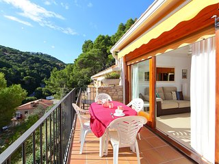 1 bedroom Apartment in Begur, Catalonia, Spain : ref 5558401