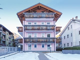 1 bedroom Apartment in Bormio, Lombardy, Italy : ref 5543329
