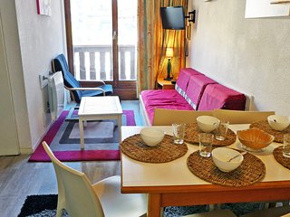 1 bedroom Apartment in Val Thorens, Auvergne-Rhone-Alpes, France : ref 5552347