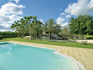 1 bedroom Villa in Terre Nere, Sicily, Italy : ref 5540932