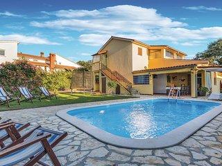 4 bedroom Apartment in Loborika, Istria, Croatia : ref 5564159