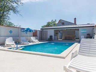 3 bedroom Villa in Cere, Istria, Croatia : ref 5564132