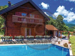 2 bedroom Villa in Blaževci, Primorsko-Goranska Županija, Croatia : ref 5542676