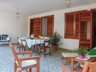 2 bedroom Apartment in Lido di Mondello, Sicily, Italy : ref 5545517