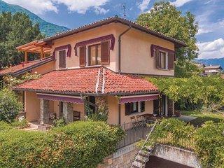 3 bedroom Villa in Gabbio-Cereda-Ramate, Piedmont, Italy : ref 5540778
