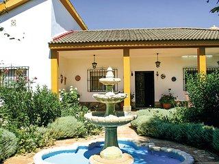 6 bedroom Villa in Arriate, Andalusia, Spain : ref 5538280