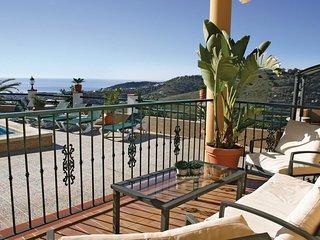 3 bedroom Villa in Torrox, Andalusia, Spain : ref 5538402