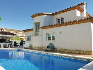 4 bedroom Villa in l'Hospitalet de l'Infant, Catalonia, Spain : ref 5550010